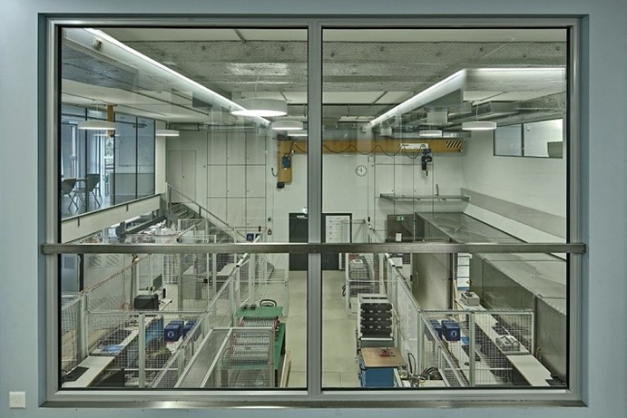 ETHZ – High Power Electronic Systems Lab