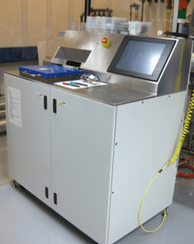 CSEM coating system